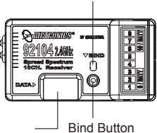 Bind Button