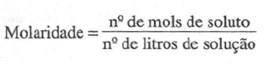 4 ) 4° Achar o volume de Cr 2 (SO 4 ) que reagiu V =