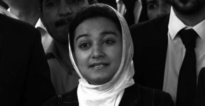 observed that the crime had been established beyond doubt. Khadija Siddique was stabbed 23 times by