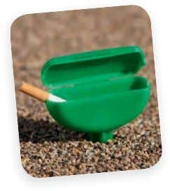 324 ECOLOGICAL LINE 05 01 04 03 19 04 Cleansand 2453 Cenicero. Ashtray. Cendrier. Aschenbecher. Posacenere.