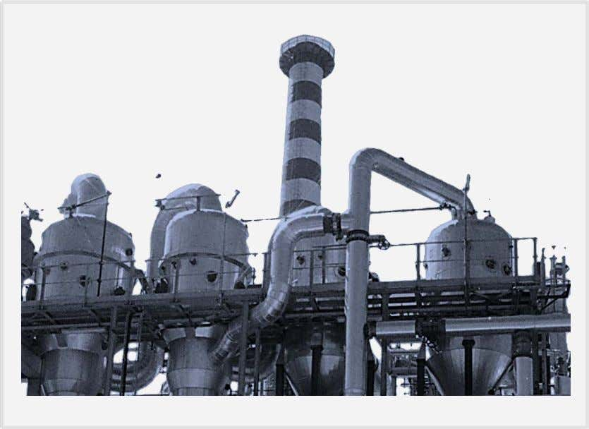 BASIC INFORMATION Oleochemicals Glycerin Recovery Processing Plant IPS Engineering