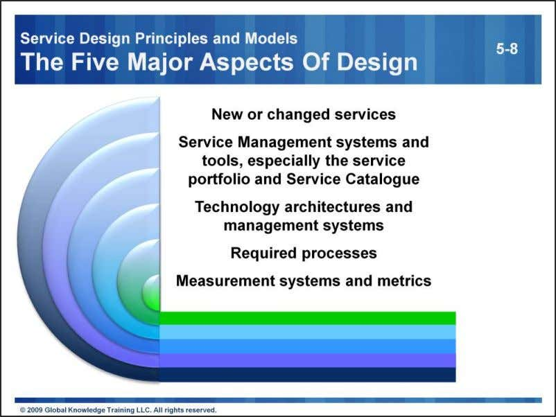 "Designing the service solutions includes understanding and agreeing the Business"" functional requirements including the"
