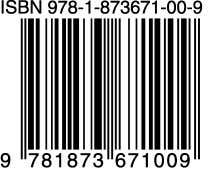 "the EAN-13 bar code symbol, preceded by "" ISBN "" . Example of printing the ISBN"