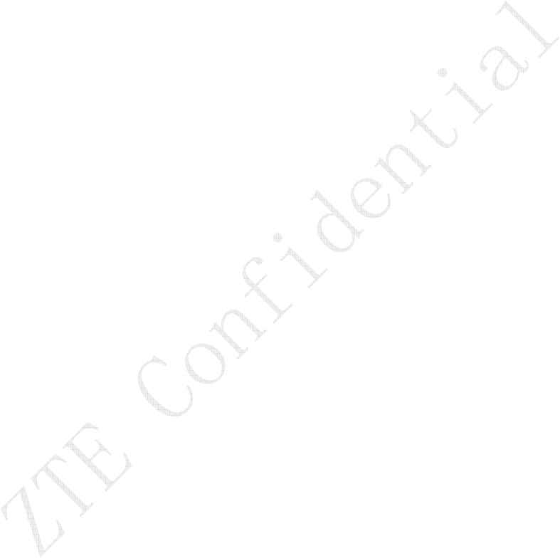 Counter None formula Notes   This document contains proprietary information of ZTE