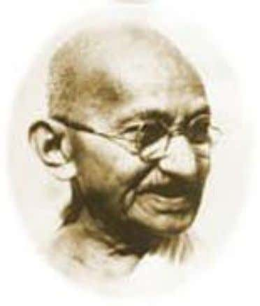 Mahatma Gandhi Father of the nation Embodiment of Non- Violence