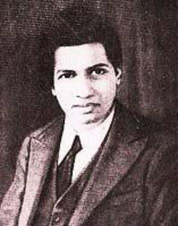 Ramanujam Great Indian Mathematician Postulated and proved 3,542 theorems
