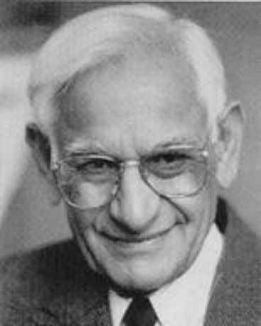 Har Gobind Khorana 1968 - Nobel Laureate in Medicine Work on interpretation of the genetic code