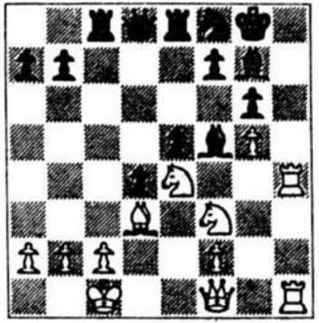 to 20 Rh8+! Black could also play 18 Bxf6 24 Rh8 +! 2 Abramavicius (black) K.