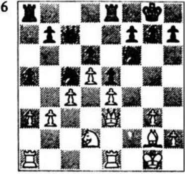 in a game position. gives us a clue to the solution: after 3 Trifunovic (black) Opocensky