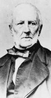 Historical Background Thomas Gilbert (c1787–1873) Gilbert arrived in South Australia in 1836 to take the position