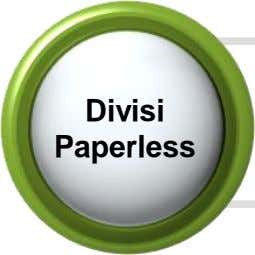 Divisi Paperless