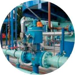 "to ensure safe and reliable operation of your plant. 8"" / ASME 600 Axial Control Valve"