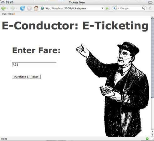 ticket_url(@ticket)} format.js end end JavaScript HTML Conductor drawing from http://www.rrhistorical.com 3 3