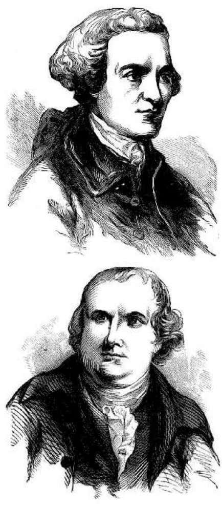 "She stood supreme in majesty and might."" [Pg 152] JOHN HANCOCK. ROBERT MORRIS. Stimulated by affirmative"