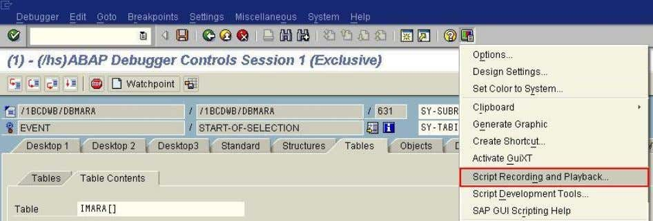 the entire set of operations is performed automatically!! Note: Scripting has to be enabled on your
