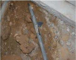 coduiting there are three stages for conduiting .  conduiting in slab  conduiting in wall