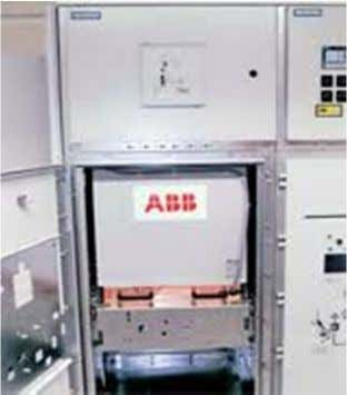  Well – know switch gear companys : 1. ABB 2. Schneider electric 3. Mitsubishi 4.
