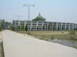 Educational building Azizi Hostal APPEAL:
