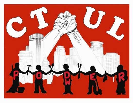 About CTUL Centro de Trabajadres en Lucha (CTUL) organizes low-wage workers from across the Twin Cities