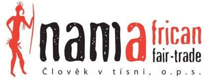 tel. 734428232. Complete range of products and information about the project can be found at: http://www.nama.cz