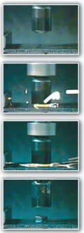 Systems for Commercial and Military, Both Foreign Domestic Coldwater Machine FWS Weld System ©2008 Coldwater Machine