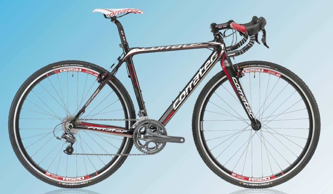 FRAME ADJUSTED TO MEET INTENSE CROSS RACING CHALLENGES TCM+ CARBON TECHNOLOGIETCM+ CARBON TECHNOLOGY Optimale
