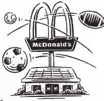 is everyone's favorite place to celebrate or commiserate. McDonald's of Port Clinton, Catawba and Oak Harbor