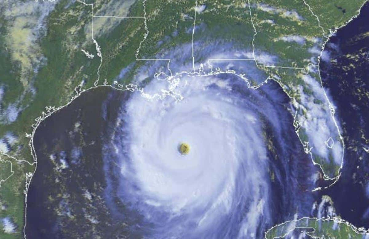 High Water Mark Collection for Hurricane Katrina in Alabama FEMA-1605-DR-AL, Task Orders 414 and 421