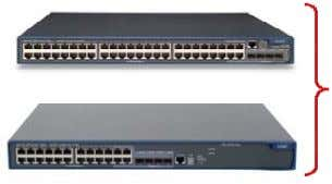 Managing HP E-Series Switches Managing HP E-Series Switches 3 Rev. 10.31 Switches Formerly Branded 3Com •