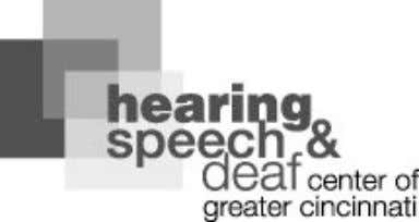 The Hearing Speech & Deaf Center of Greater Cincinnati is a nonprofit organization working to