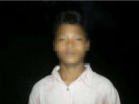 Z---'s interview with KHRG is included in full below. 18-year-old Maung Z--- who deserted from the