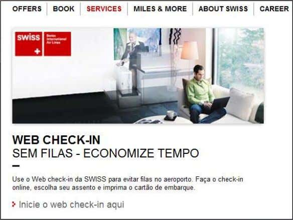 Web check in FMU 2010 – Prof. Herbert Polizel