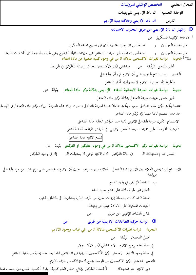 مذكرات العلوم الطبيعية 3 ثانوي علوم تجريبية 18-8c50ebc457