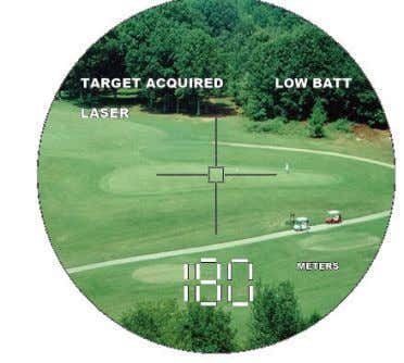 Table 7.6: Recreational lase r range finder specifications Figure 7.23: Bushnell Yardage Pro Sport and the