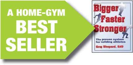 A HOME-GYM BEST SELLER