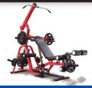 necessary. Visit us at Home-Gym.com or call 800-447-0008 ©2009 Home-Gym.com Over 4000 best-selling products online
