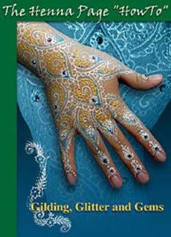 Information on Mixing, Application, and Gilding Henna Learn to mix henna for safe, dark, beautiful stains.