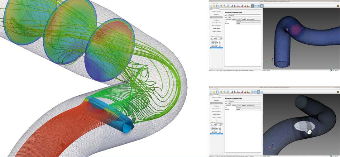 HELYX-OS for Industrial CFD Applications Training Course For Whom? ■ The training is intended for engineers