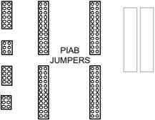 PIAB JUMPERS