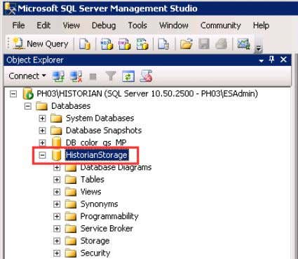 "run the ""Database Installation Wizard"". Figure 5-16 9. Check if the PH has already received configuration"