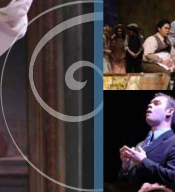 www.music.umich.edu 8 5 THE MARRIAGE OF FIGARO