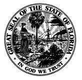 FLORIDA DEPARTMENT OF STATE DIVISION OF CORPORATIONS INSTRUCTIONS FOR A PROFIT CORPORATION The following are