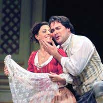 throughout the metro region, many of which are free! THE MARRIAGE OF FIGARO Washington National Opera