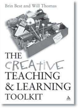 Will Thomas: The Creative Teaching & Learning Toolkit Everything you need to know about teaching but