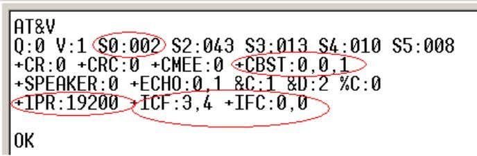 the 1 s t command send by Twido (AT&F) reset this parameter TWIDO S1013 vA modem.doc