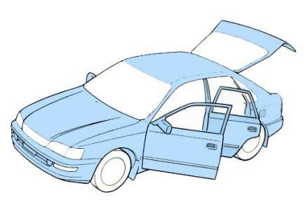 the following body styles with the correct name: - 25 - Copyright © Automotive Skills Limited