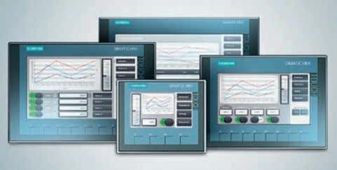 advance product news 1/2014 | Automation in TIA Portal Simatic HMI Basic Panels second generation Basic