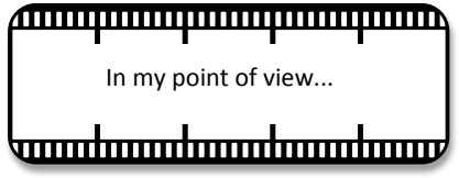 ! In#my#point#of#view # !