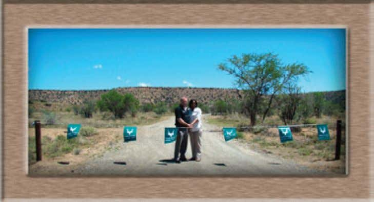 Cutting the ribbon on the newly con- structed Link Road, Moolman added that kruger park times