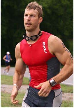 health and lives . Are you ready to become a super-you? Dr. Josh Axe, Nashville Triathlon,